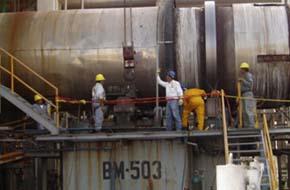 ASME Accreditation Louisville Dryer Company