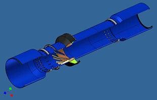 Dryer custom engineering
