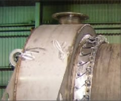 direct heat dryers Louisville Dryer
