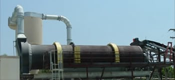 Direct Fired Dryers Louisville Dryer Company