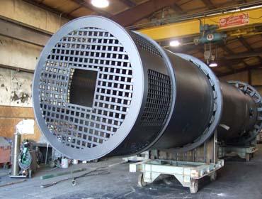 indirect heat dryers Louisville Dryer Company
