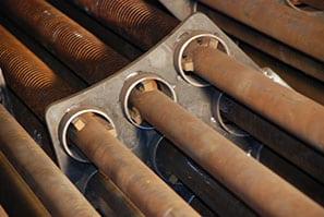 Steam Tubes Louisville Dryer Company