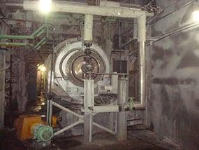 High-Pressure Steam Tube Dryers Louisville Dryer