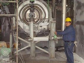 steam tube dryer Louisville Dryer Company