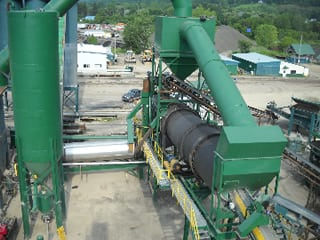 mixers and agglomerators Louisville Dryer Company