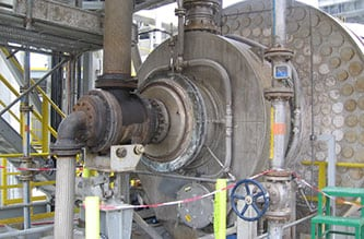 reactors Louisville Dryer Company