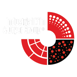 parts and service Industrial Kiln and Dryer Group
