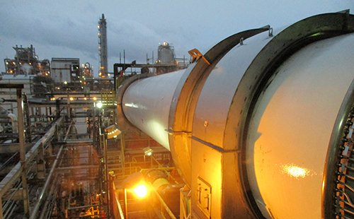 Five Important Questions From the Petrochemical Industry