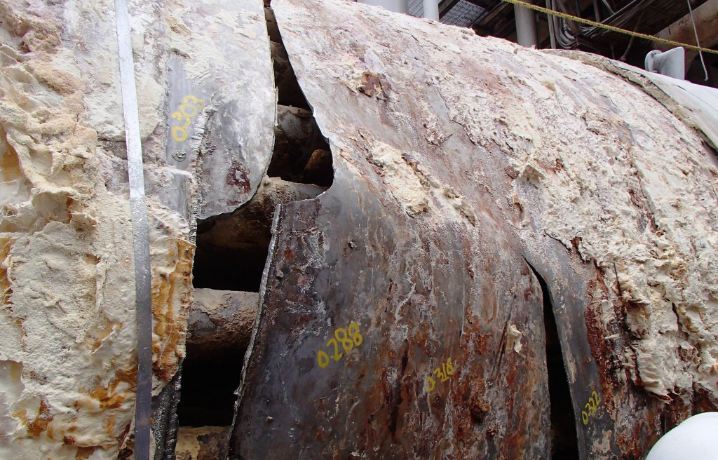 Identifying and Solving The Risks of Dryer Shell Cracks